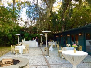 lighting rentals for magnolia plantation