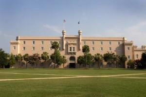 AV at Embassy Suites Charleston SC