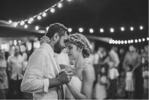 wedding lighting rentals Charleston