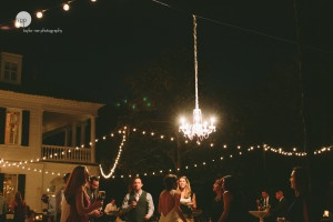 unusual wedding lighting rentals charleston sc