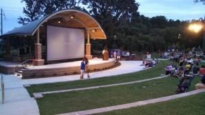 outdoor movie screen rentals charleston south carolina