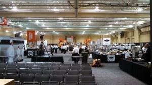 Charleston SC Trade Show AV