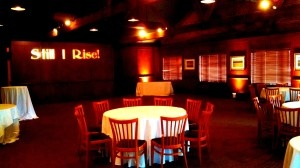 Charleston uplighting rentals by AV Connections