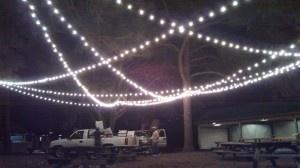 AV and lighting rentals in Charleston SC