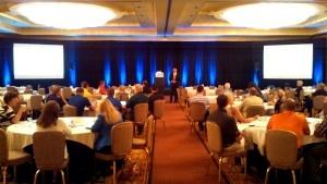 Conference AV rentals in Charleston