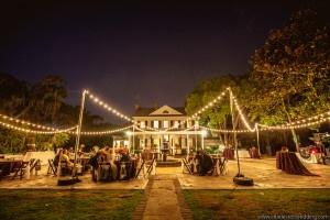 Wedding Lighting Design in Charleston, SC by AV Connections