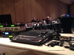 Conference AV Raleigh NC by AV Connections
