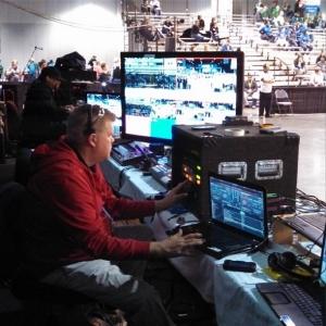 stadium and arena audio visual SC GA FL by AV Connections