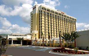 Charleston Marriott Audiovisual