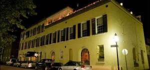 Audiovisual at Charleston Harbour Club