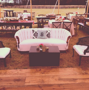 so pro bluffton wedding couches