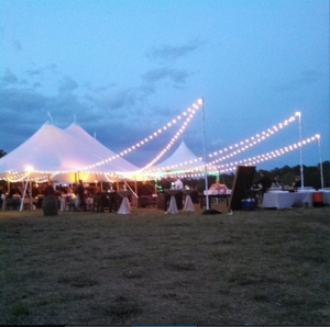 Charleston Bluffton Hilton Head South Carolina Wedding event lighting AV Connections