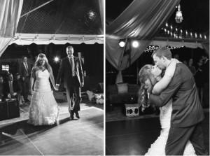 AV Connections Charleston Wedding Lighting