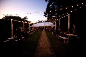 Wedding Lighting Design in Charleston South Carolina AV Connections
