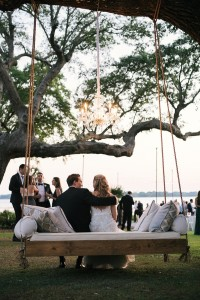 wedding lighting rentals Charleston