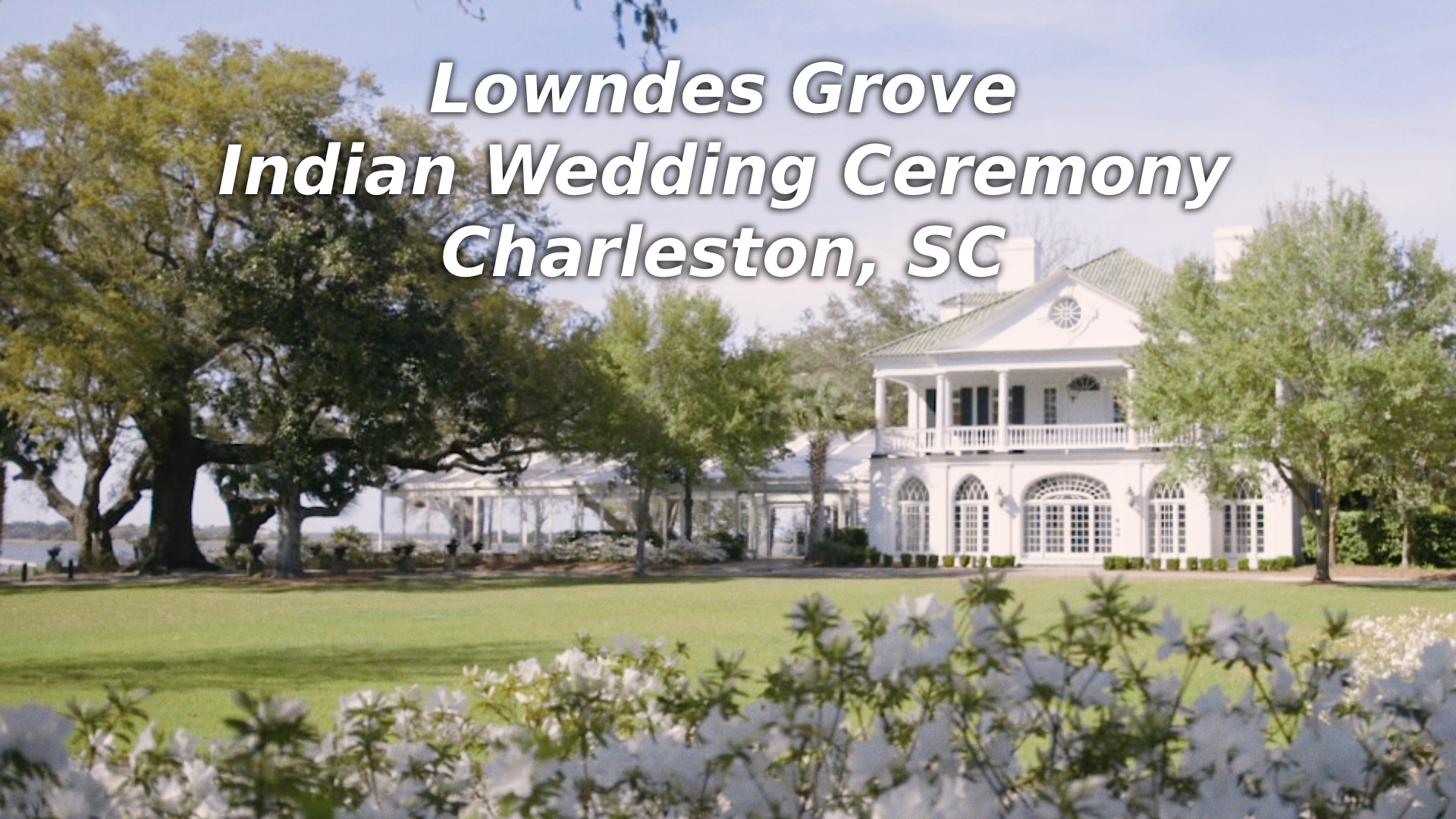 Lowndes Grove